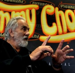 SensiBilisation #28: Tommy Chong – Everybody is attached to the United States