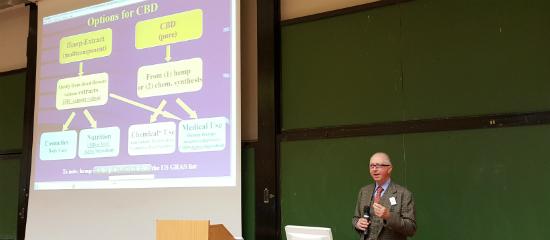 Dr Eberhard Pirich