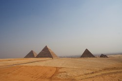 Cannabis in Egypt - 1. Egypt's ancient civilization has been making use of cannabis for millennia