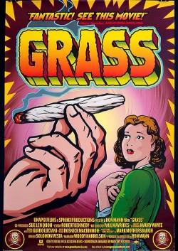 Grass – The history of Marijuana