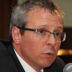 Subsecretario de Salud Pública de Uruguay, Leonel Briozzo,