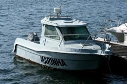 Police law enforcement often intercepts shipments of hashish from Morocco (Constando Estrelas)