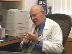 Dr. Donald Tashkin
