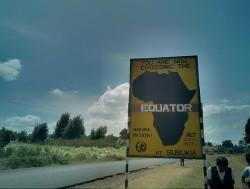En las zonas de gran altitud, como las montañas de Kenia, predomina el clima de sabana ecuatorial