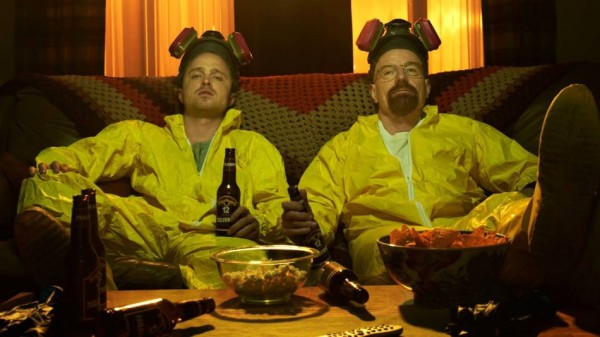 Breaking Bad cannabis