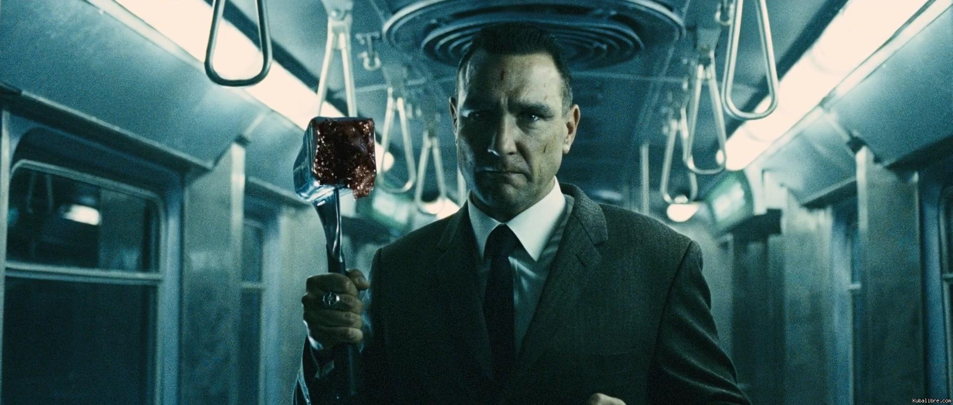 Midnight Meat Train - Bradley Cooper - Vinnie Jones