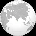 Cannabis en Sri Lanka