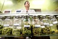 Muy pronto también abrirán sus puertas dispensarios de cannabis, como éste, en Oregón, Alaska y Washington, D.C.