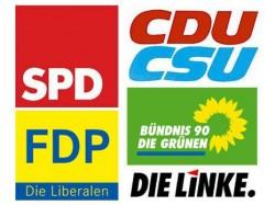 Parteien Deutschland Sensi Seeds blog