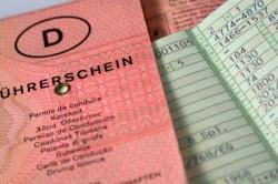 German drivers licence Sensi Seeds blog