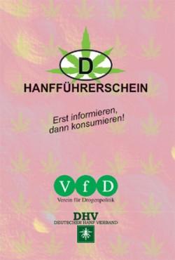 hanffuehrerschein DHV Sensi Seeds blog