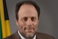 Mark Golding, Ministro de Justicia de Jamaica