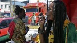 Los rastafaris han pedido durante décadas la legalización de la ganja.Reuters.
