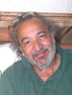 Jack Herer, famoso activista y autor de libros de referencia sobre el cáñamo y la marihuana (©Wikipedia)