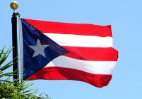 Puerto-Rico bandera
