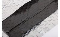 Esta tela, transpirable y opaca, de cuatro capas es cara, pero muy eficaz