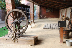 La industria del cáñamo en Italia se remonta a miles de años atrás (© mastino70)