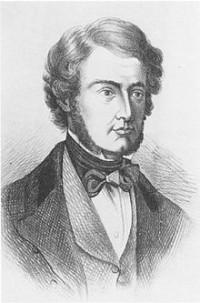 William B. O'Shaughnessy, a quien se atribuye la introducción de C. indica en la medicina moderna europea
