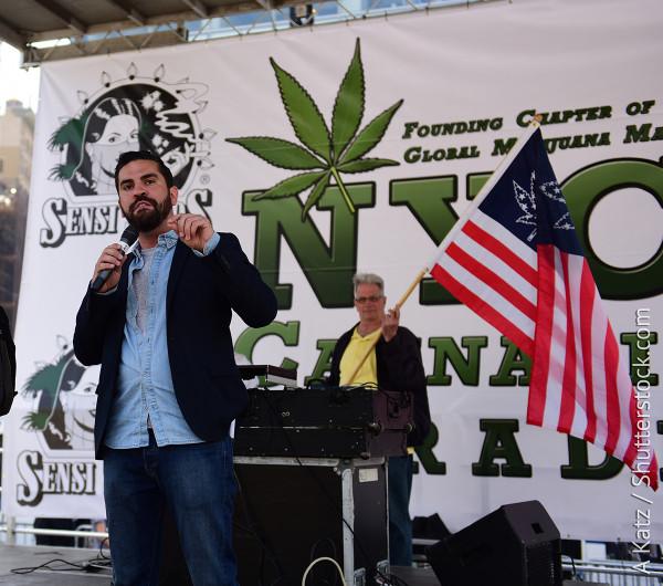 Legalización del Cannabis – ¿qué ha ocurrido en 2015? Una visión general
