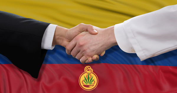 Colombia legaliza el uso del cannabis medicinal - Sensi Seeds blog
