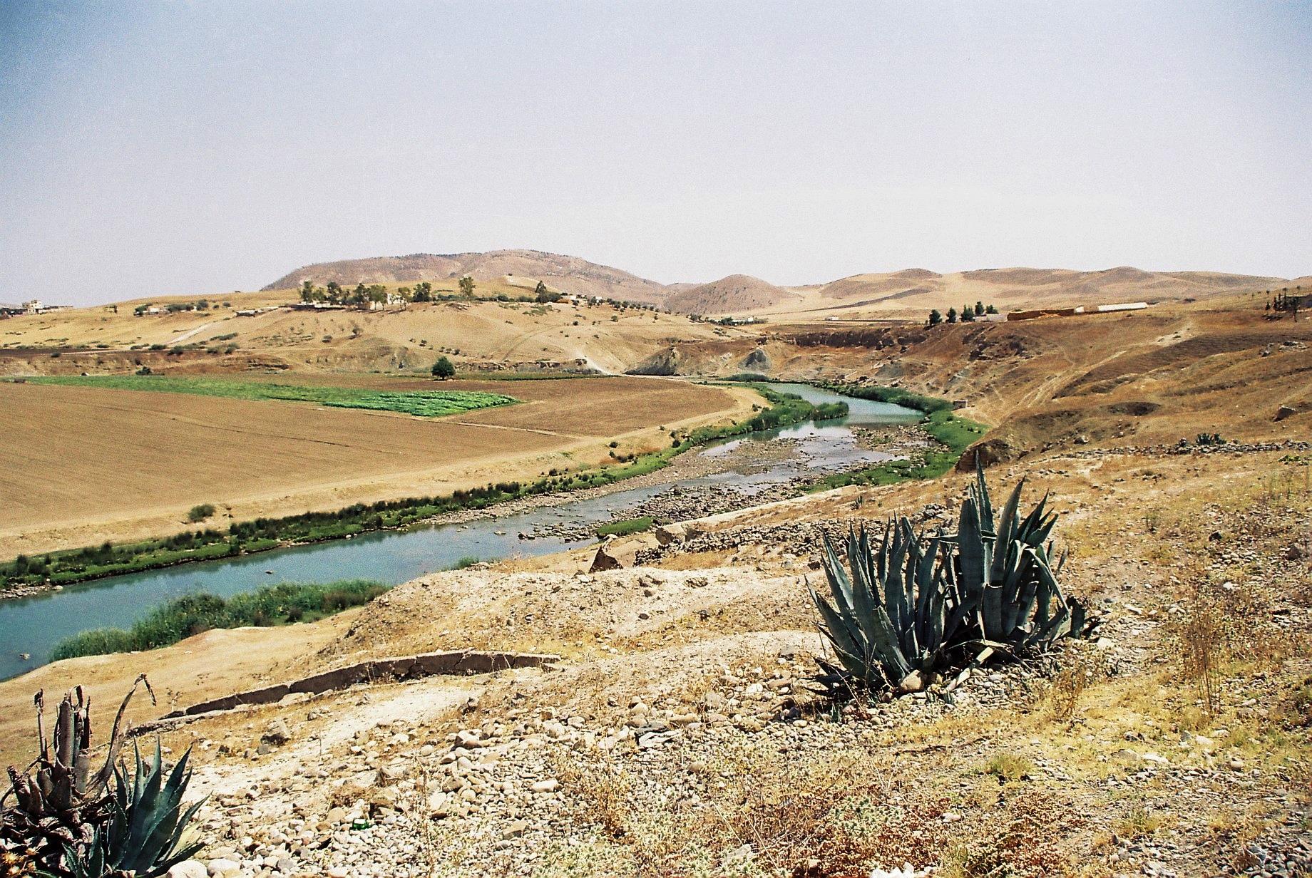 Le Rif marocain