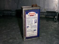 La surutilisation de produits chimiques synthétiques tels que le DDT a favorisé le développement de la résistance à ces produits chez les populations de moustiques (Tonnendreher).