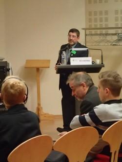 Professeur Ilya Reznik