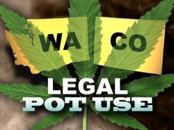 les états de Washington et du Colorado sont les premiers états américains à dire non à la politique fédérale.