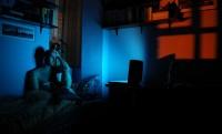 L'insomnie et la dépression sont deux symptômes fréquents de la MP (© Carlos Martnz)
