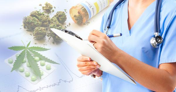 Cannabis médicinal : usage thérapeutique et usage compassionnel - Sensi Seeds blog