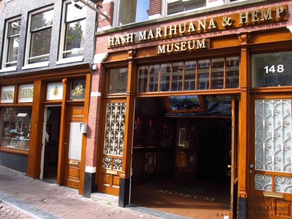 Hash Marijuana & Hemp Museum II - Sensi Seeds blog