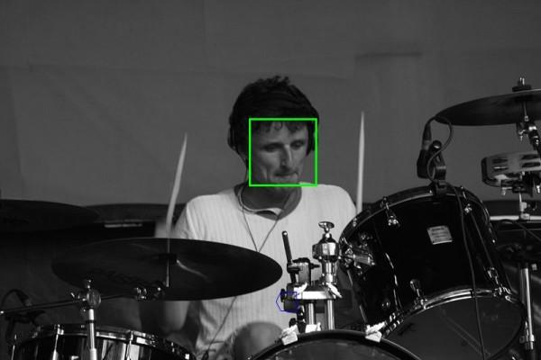 « Les logiciels modernes de reconnaissance faciale effectuent maintenant très bien l'identification des visages, mais les êtres humains peuvent aussi « lire » d'innombrables humeurs et émotions à partir des expressions faciales »