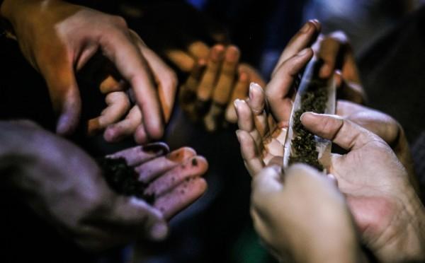 La Cour suprême a entrouvert la porte à la légalisation de la marijuana récréative au Mexique (CC. Circuito Fora do Eixo)