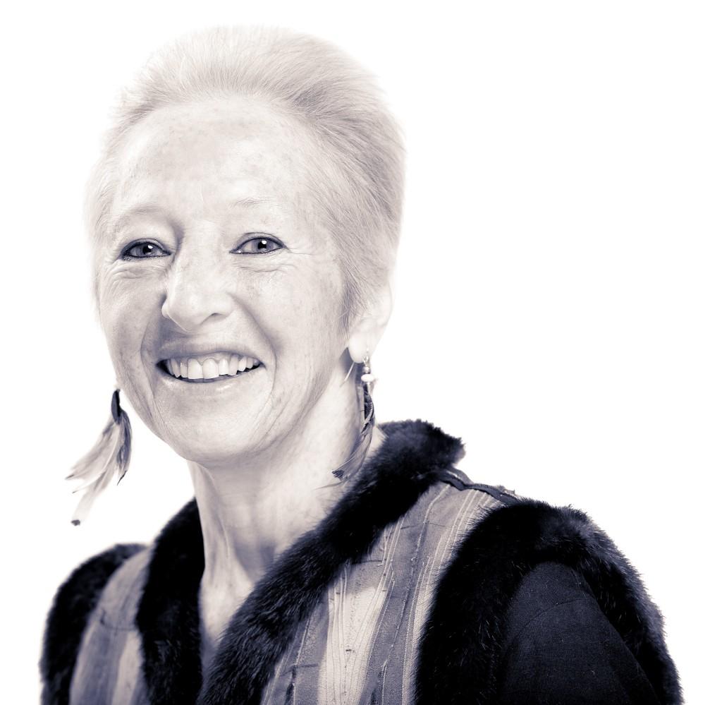 Portrait Michka Seeliger-Chatelain
