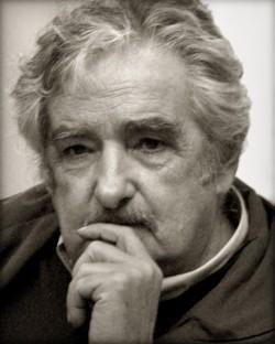 José Mujica, President van Uruguay
