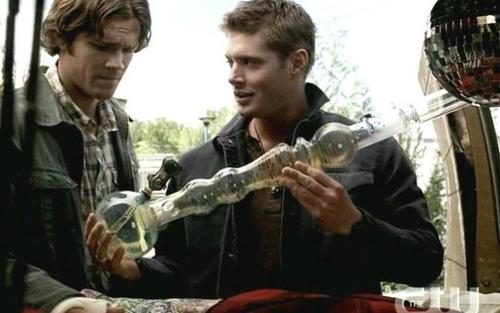 Dean Winchester, Supernatural - © Warner Bros. Television
