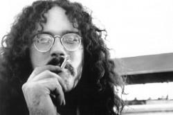 Promofoto van John Sinclair uit 1972.