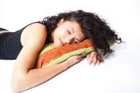 Wanneer de remslaap wordt verkort, droom je ook minder of helemaal niet (© RelaxingMusic)