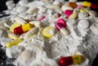 Amfetaminen waren geneesmiddelen die iedereen vrijelijk kon kopen. Tijdens de Tweede Wereldoorlog werden ze aan beide kanten gebruikt om de troepen op te peppen (Josué Goge)