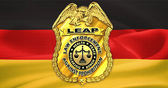LEAP Germany - Sensi Seeds blog
