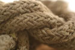 In het Engeland van Elisabeth werd hennep gebruikt voor het maken van zowel de stroppen om mensen mee op te hangen, als voor de zwepen voor lijfstraffen (CC. aliceskr)